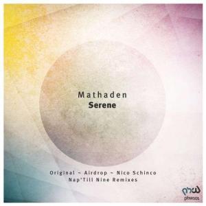 Mathaden